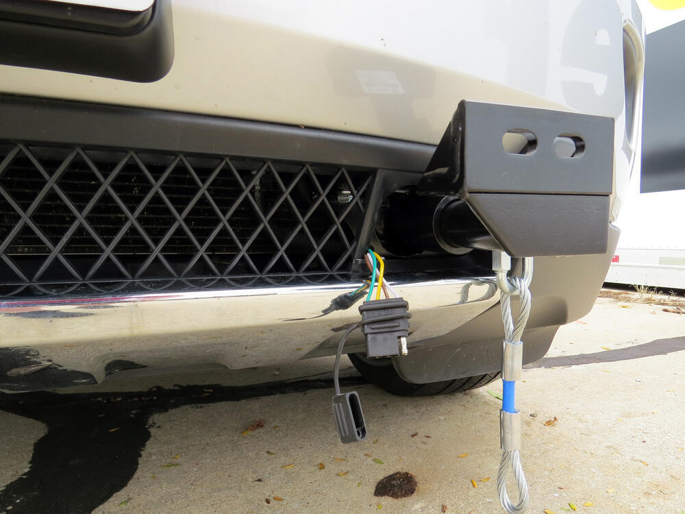 Jeep Grand Cherokee Tow Bar Wiring Diagram : Jeep grand cherokee tow bar wiring roadmaster