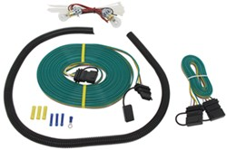 Roadmaster Tail Light Wiring Kit with Bulbs