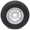 Spare Tire and Wheel for Roadmaster Tow Dolly - ST205/75R14 Radial