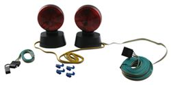 RoadMaster Standard Magnetic Tow Lights