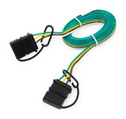 RM 300150 00_250 need 4 pole flat male to 4 pole flat male wiring harness adapter