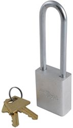 Coupler Padlock for Roadmaster Tow Bars - Qty 1