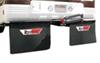 RoadMaster RoadWing Removable, Expandable Mud Flap System for RVs, Buses and Dual-Tire Trucks