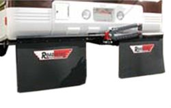 Roadmaster 2013 Dodge Ram Pickup Mud Flaps