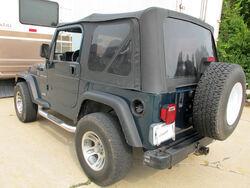 2000 jeep wrangler roadmaster falcon tow bar motor home mount 2 hitch 6 000 lbs. Black Bedroom Furniture Sets. Home Design Ideas