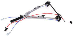 RoadMaster Sterling All Terrain Tow Bar with Electric Cord - 6,000 lbs