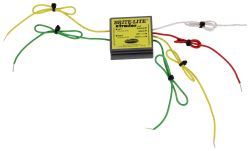RM 732_6_250 troubleshooting trailer wiring converter box that doesn't have brake