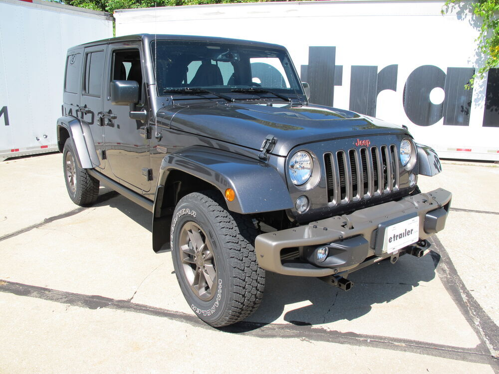 Jeep Wrangler Roadmaster Brake Lite Relay Kit For Towed
