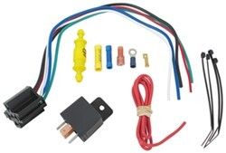 Roadmaster Brake-Lite Relay Kit for Towed Vehicles