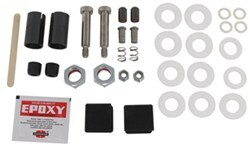 Complete Repair Kit for Roadmaster Falcon 2 and BlackHawk Tow Bars