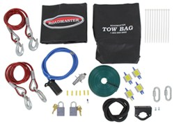 RoadMaster BlackHawk 2 All Terrain Combo Towing Kit - 10,000 lbs