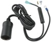 12 Volt Outlet Kit, 20 amps