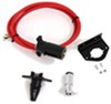 Roadmaster 7-Wire to 6-Wire Straight Cord Kit - 6-1/2' Long