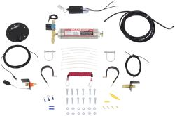 RoadMaster Second Vehicle Kit with BreakAway for BrakeMaster Systems