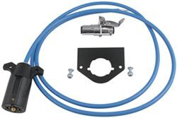 RoadMaster 7-Wire to 4-Wire Straight Cord Kit