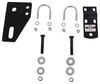 Custom Mounting Brackets for Roadmaster Reflex Steering Stabilizer