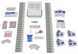 Orion Traveler First Aid Kit - 128 Pieces