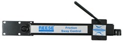 Reese Friction Sway Control for Weight Distribution Systems