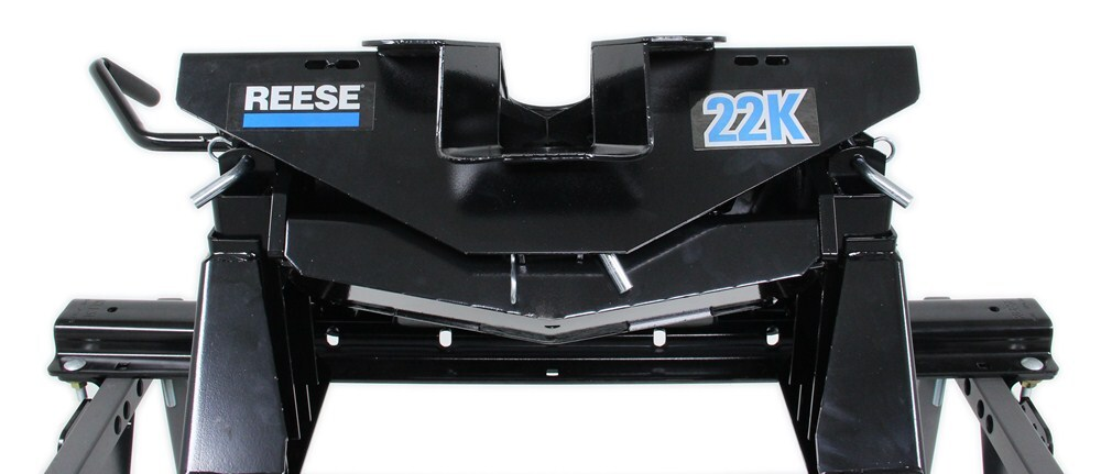 Fifth Wheel For Ford F 250 And F 350 Super Duty  2001