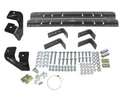 Pro Series 2004 Dodge Ram Pickup Fifth Wheel Hitch Installation Kit