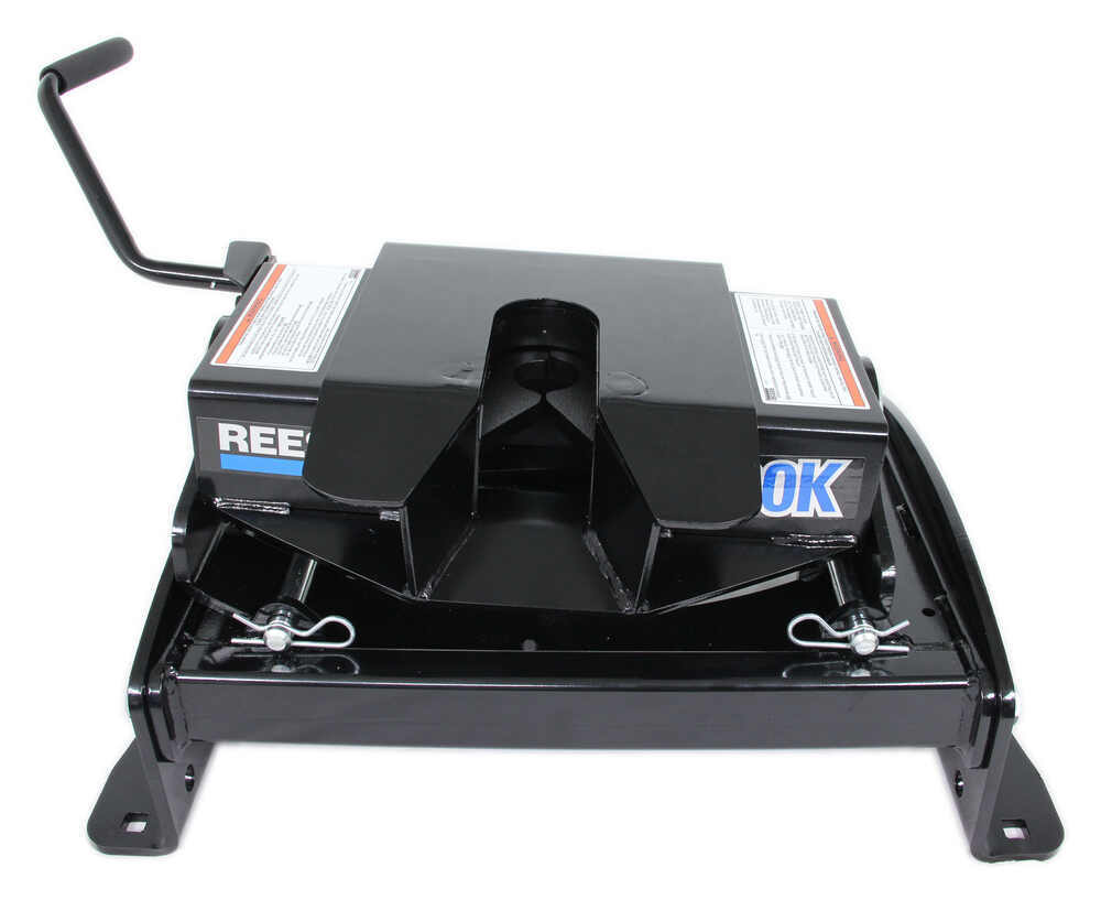 Automated Safety Hitch System For Sale Autos Post