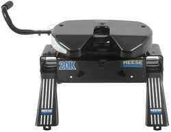 Reese Select Plus 5th Wheel Trailer Hitch - Single Jaw - 20,000 lbs