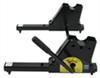 Pro Series Fifth Wheel Slider w/ Rollers for 15K, 16K and 20K Head
