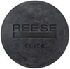 Rubber Hole Cover for Reese Elite Series Under-Bed Gooseneck Trailer Hitch