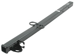 Titan <strong>Hitch</strong> Box <strong>Extension</strong> for <strong>2-1/2&quot;</strong> Trailer <strong>Hitches</strong>, 41&quot; - 48&quot; Long - RP45018