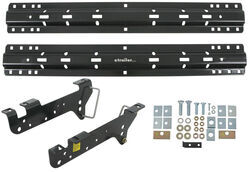 Reese Quick-Install Custom Installation Kit w/ Base Rails for 5th Wheel Trailer Hitches