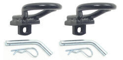 Reese Safety-Chain Attachment for Gooseneck Hitches on 5th Wheel Rails