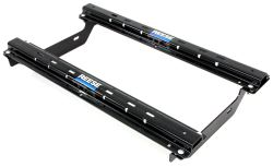 Reese Quick-Install Custom Outboard Installation Kit w/ Base Rails for 5th Wheel Trailer Hitches