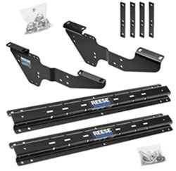 Reese 2003 Chevrolet Silverado Fifth Wheel Hitch Installation Kit