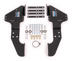 Reese Quick-Install Custom Outboard Brackets for 5th Wheel Trailer Hitches