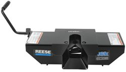 Replacement Head for Reese 5th Wheel Trailer Hitch - 16,000 lbs