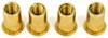 Rivet Nuts for Reese Dual Cam High Performance Weight Distribution - Qty 4