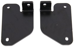 Reese Mounting Brackets for 5th Wheel Trailer Hitches - Ram