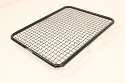 "Rhino-Rack Roof Cargo Tray - Steel Mesh - 49"" x 37"""