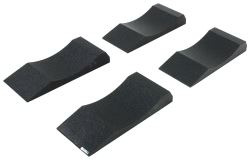 "Race Ramps FlatStoppers Storage Set for Tires up to 8"" Wide - 6,000 lbs"