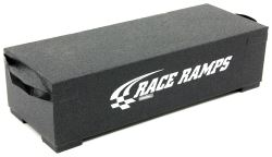 "Race Ramps Trailer Step - 30"" x 11.25"" x 8"""