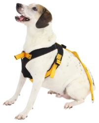 Ruff Rider Roadie Pet Harness and Vehicle Restraint System - Medium 2