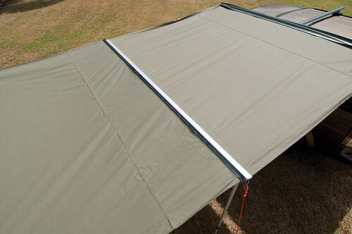 Extension Piece with Adapter for Rhino-Rack Sunseeker II ...