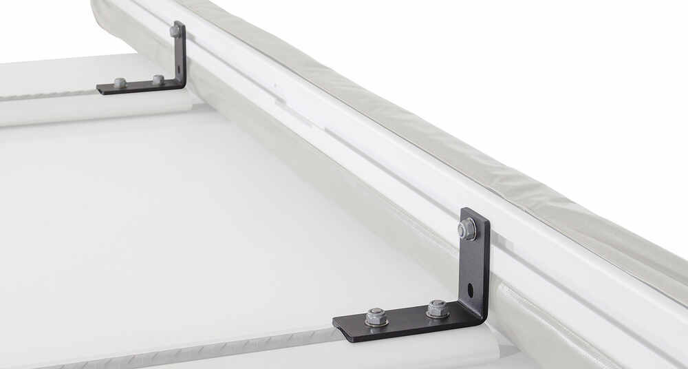 Compare Batwing And Foxwing Vs Mounting Brackets
