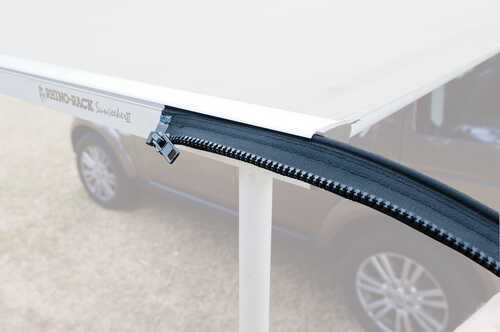 Extension Piece Adapter for Rhino-Rack Sunseeker 55 Sq Ft ...