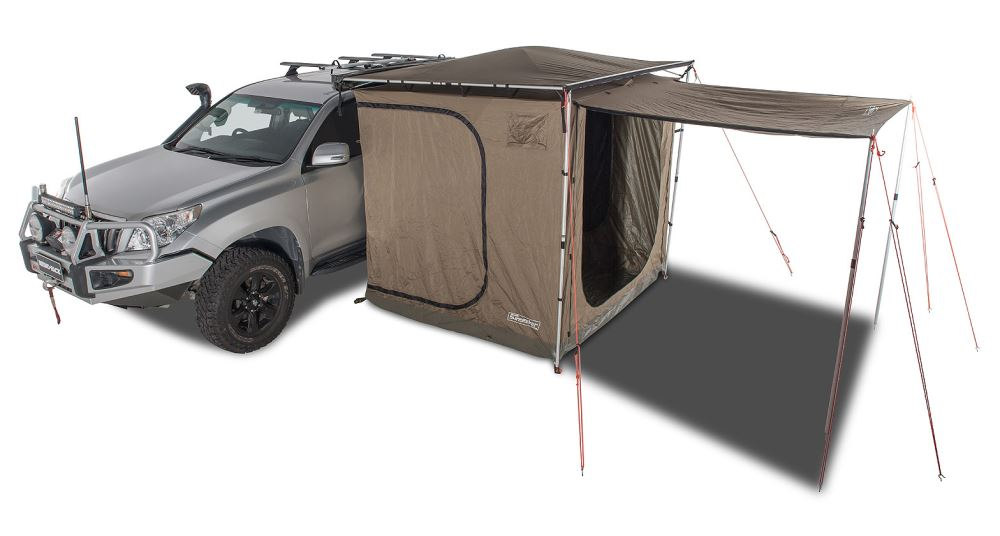 Rhino Rack Base Tent For Sunseeker Roll Out Awning 98