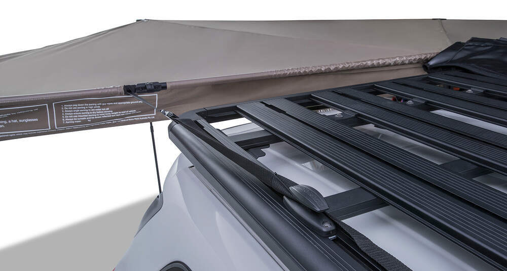 Batwing Awning For Rhino Rack Crossbars Driver S Side
