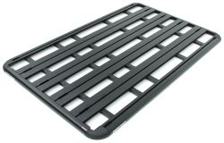 "Rhino-Rack Pioneer Platform Roof Tray - 76"" Long x 49"" Wide - Aluminum"