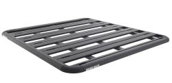 "Rhino-Rack Pioneer Platform Roof Tray - 52"" Long x 56"" Wide - Aluminum"
