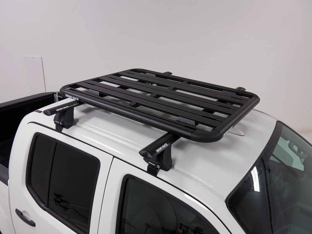 Rhino Rack Pioneer Platform Universal Mount 48 Quot Long X