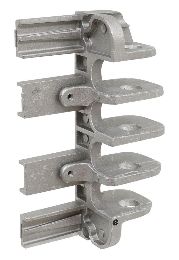 Replacement Hinge For Rhino Rack Foxwing Awnings Qty 1